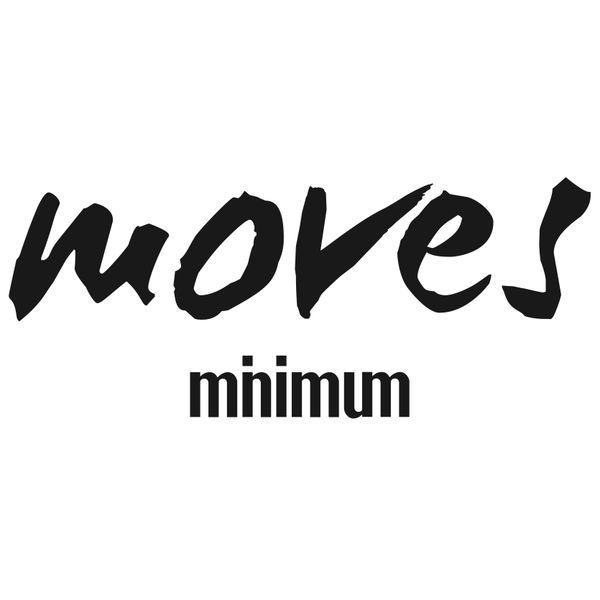 moves by Minimum Logo