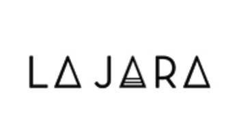 LA JARA Logo