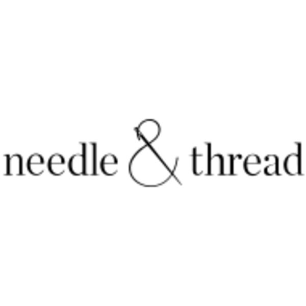 needle & threads Logo