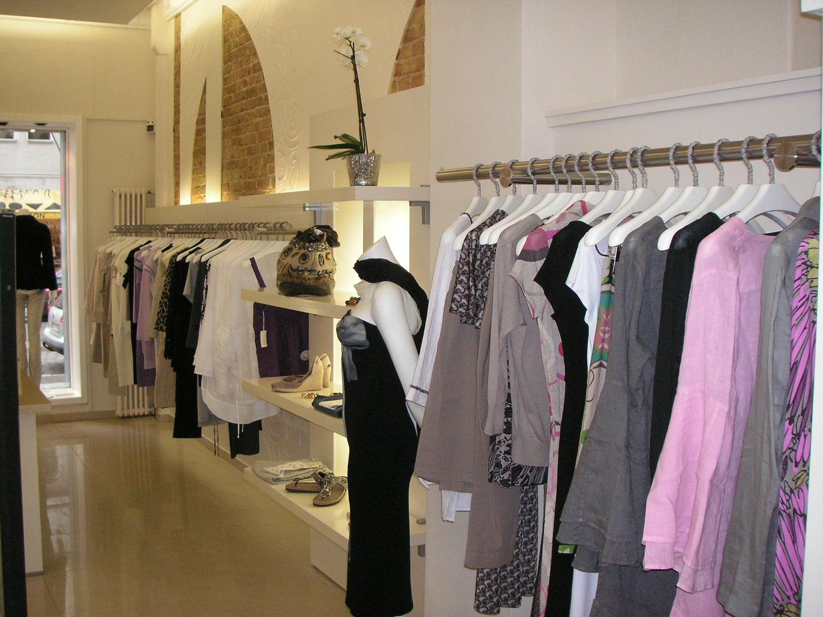 M-One Fashion in Berlin (Bild 2)