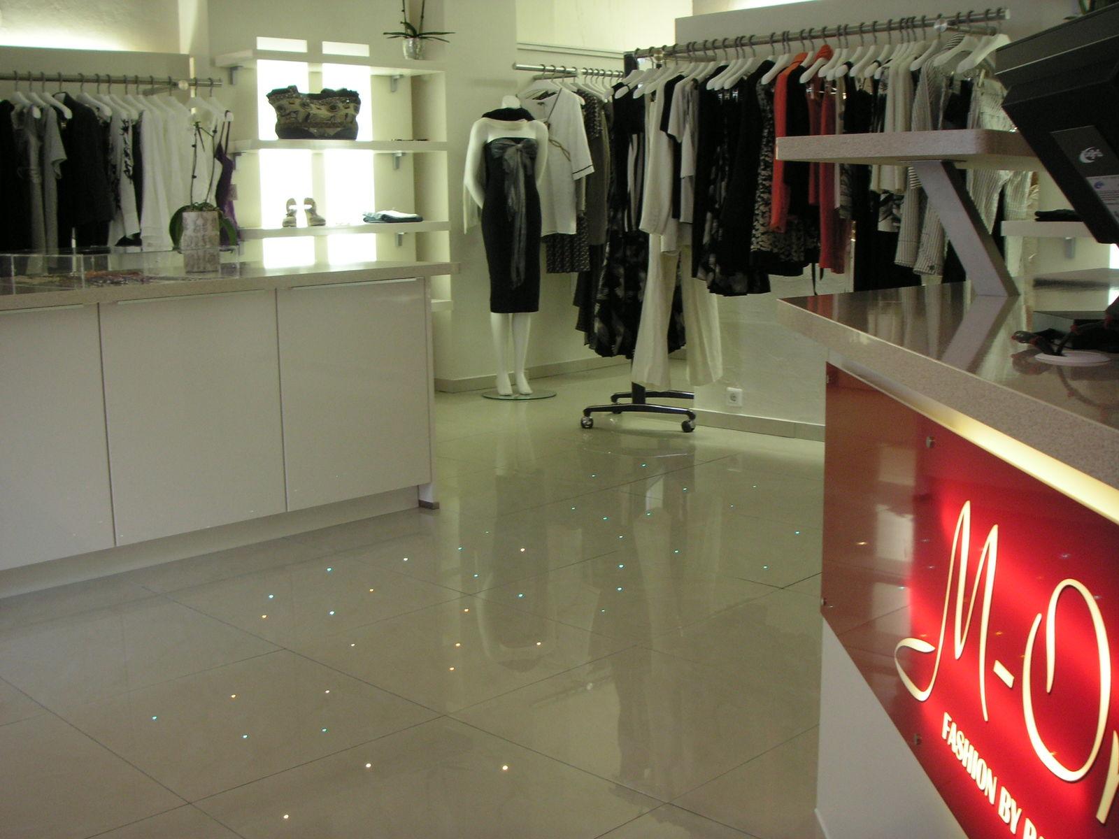 M-One Fashion in Berlin (Bild 1)