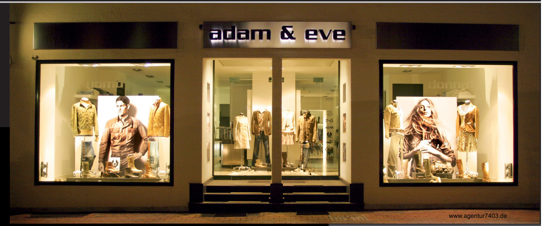 adam & eve in Prien (Bild 2)