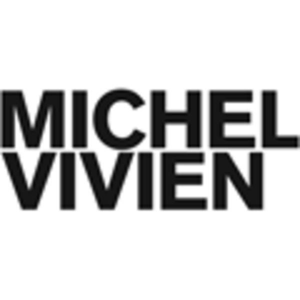 MICHEL VIVIEN Logo