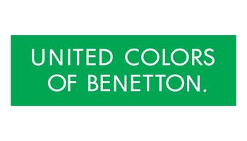 UNITED COLORS OF BENETTON Logo