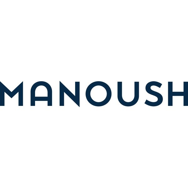 MANOUSH Logo