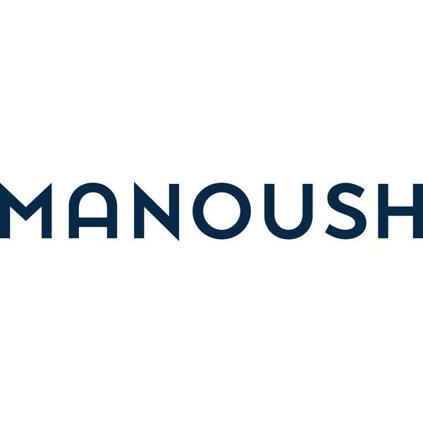 MANOUSH Logo