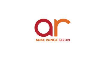 Anke Runge Berlin Logo