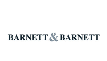 BARNETT & BARNETT Logo
