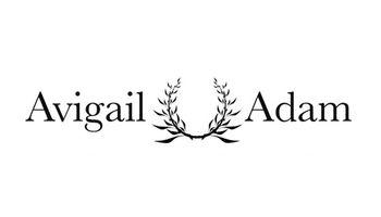 Avigail Adam Logo