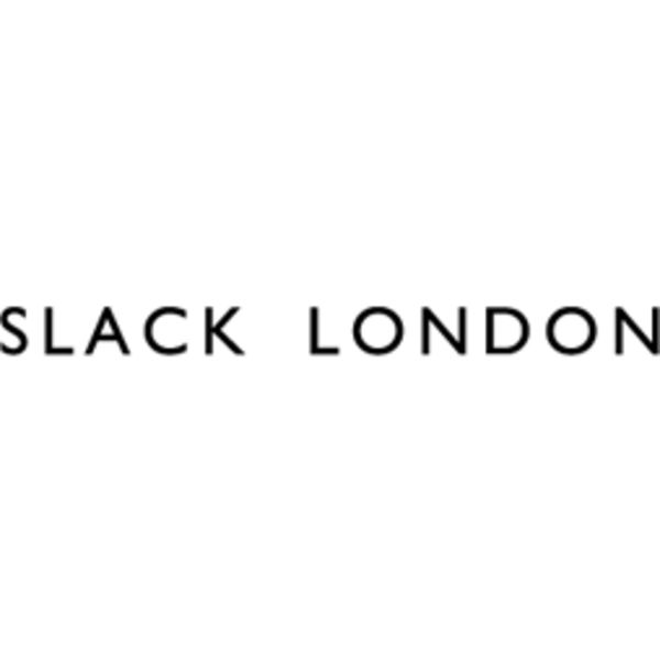 SLACK LONDON Logo