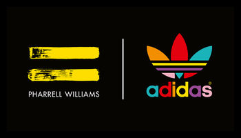 adidas x PHARRELL WILLIAMS Logo
