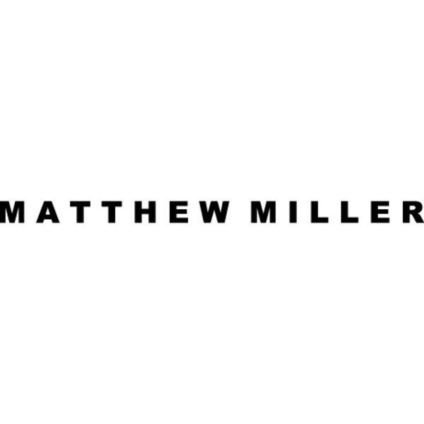 MATTHEW MILLER Logo
