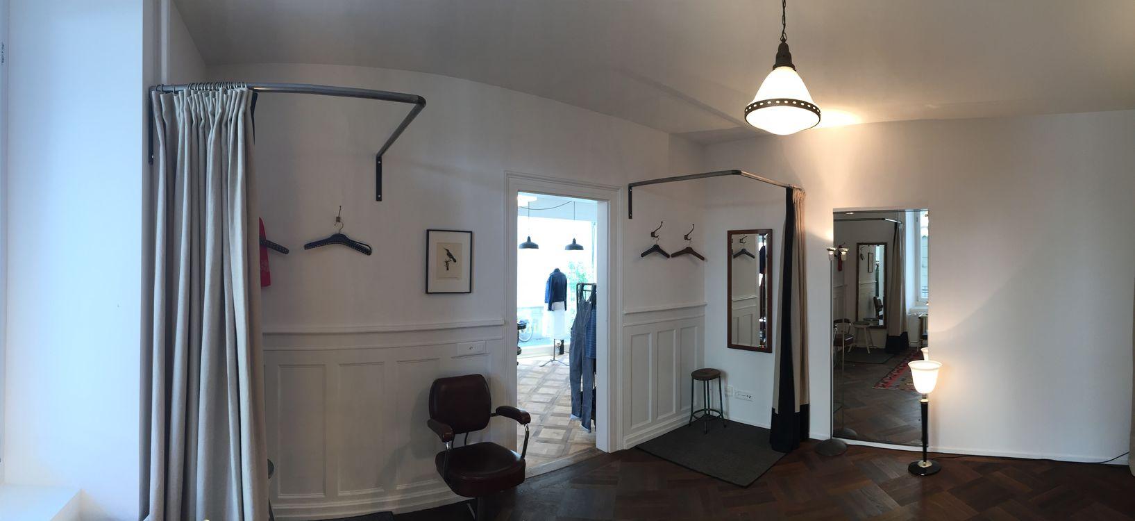 Bruton & Hudson à Zurich (Bild 14)