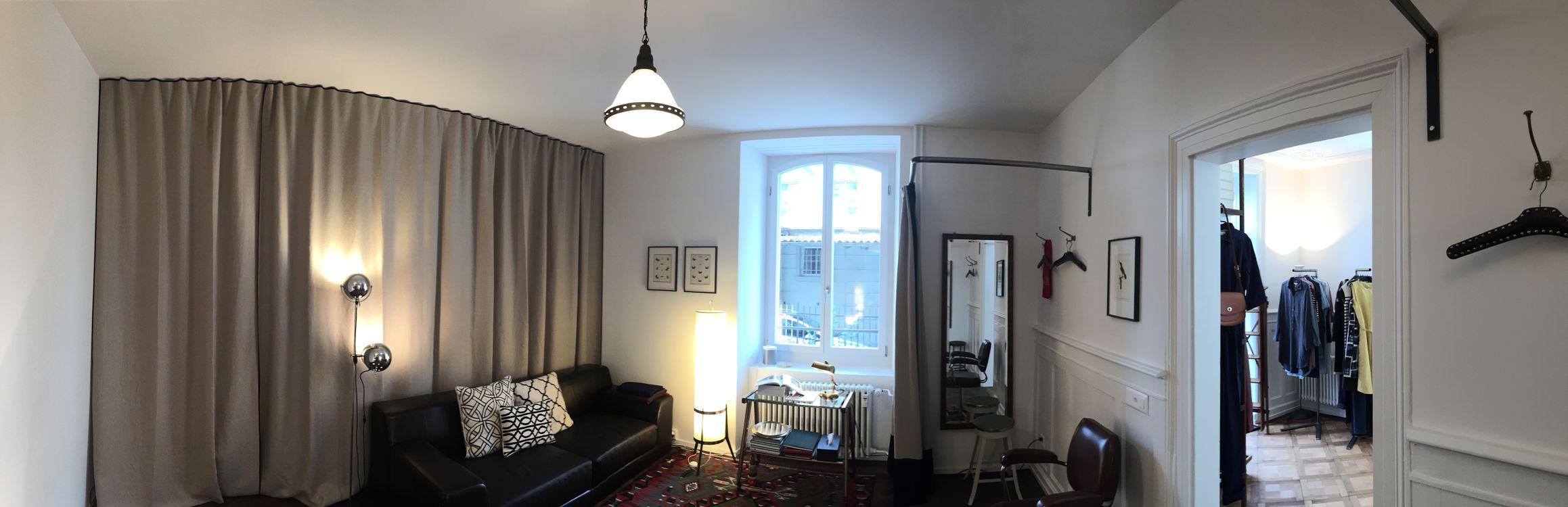 Bruton & Hudson in Zürich (Bild 13)
