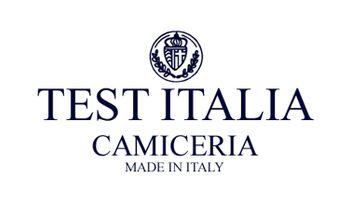 TEST ITALIA Logo