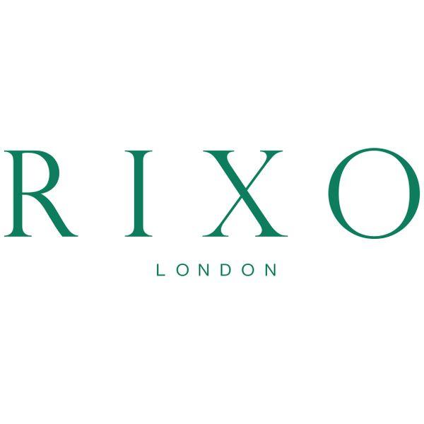 RIXO London Logo