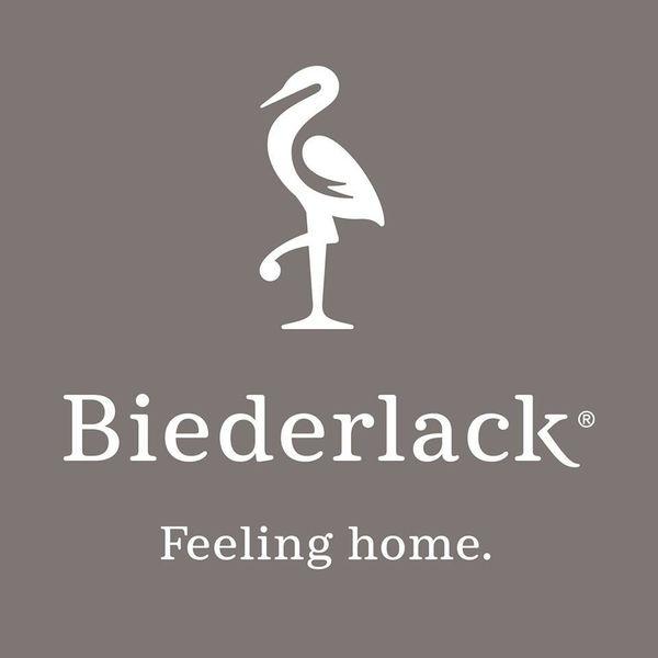 Biederlack Logo