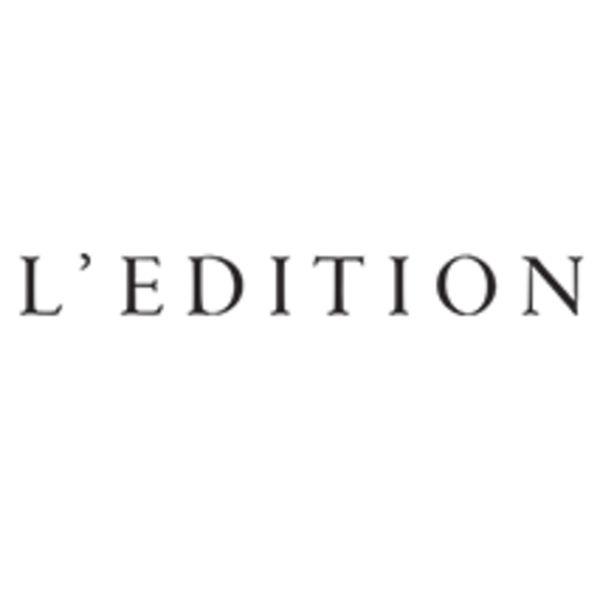 L'EDITION Logo