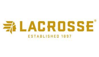 LACROSSE FOOTWEAR Logo
