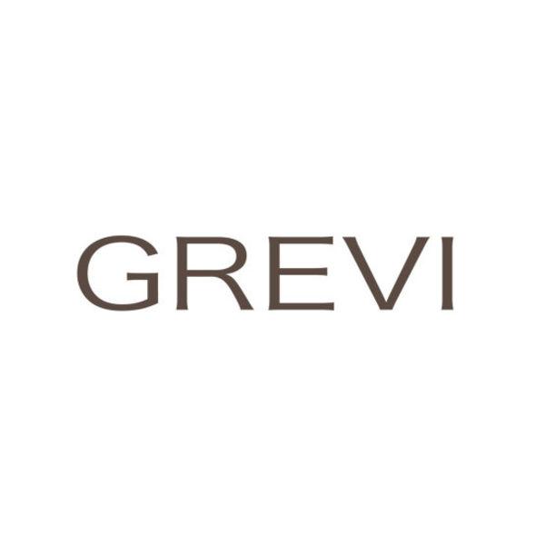 GREVI Logo