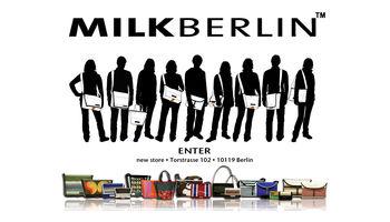 MILKBERLIN Logo