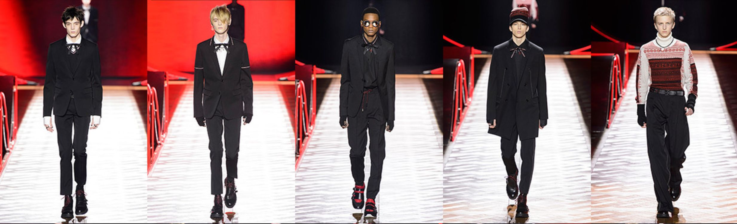 Dior Homme (Изображение 2)