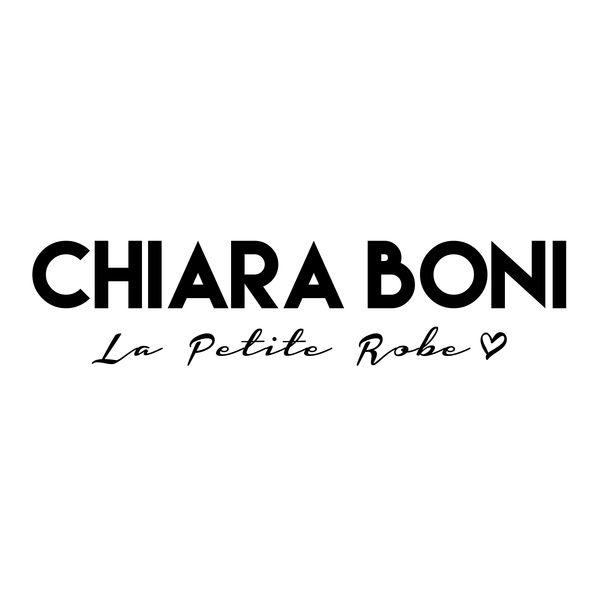 CHIARA BONI Logo