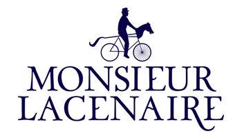 MONSIEUR LACENAIRE Logo