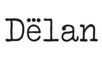 Delan Logo