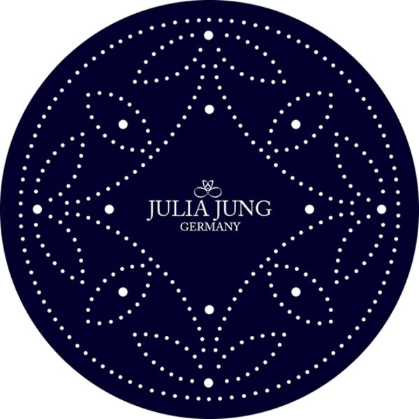 JULIA JUNG Logo