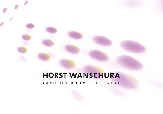 Horst Wanschura Fashion Room