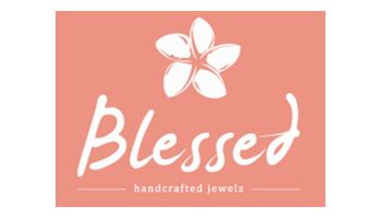 Blessed Jewelz Logo