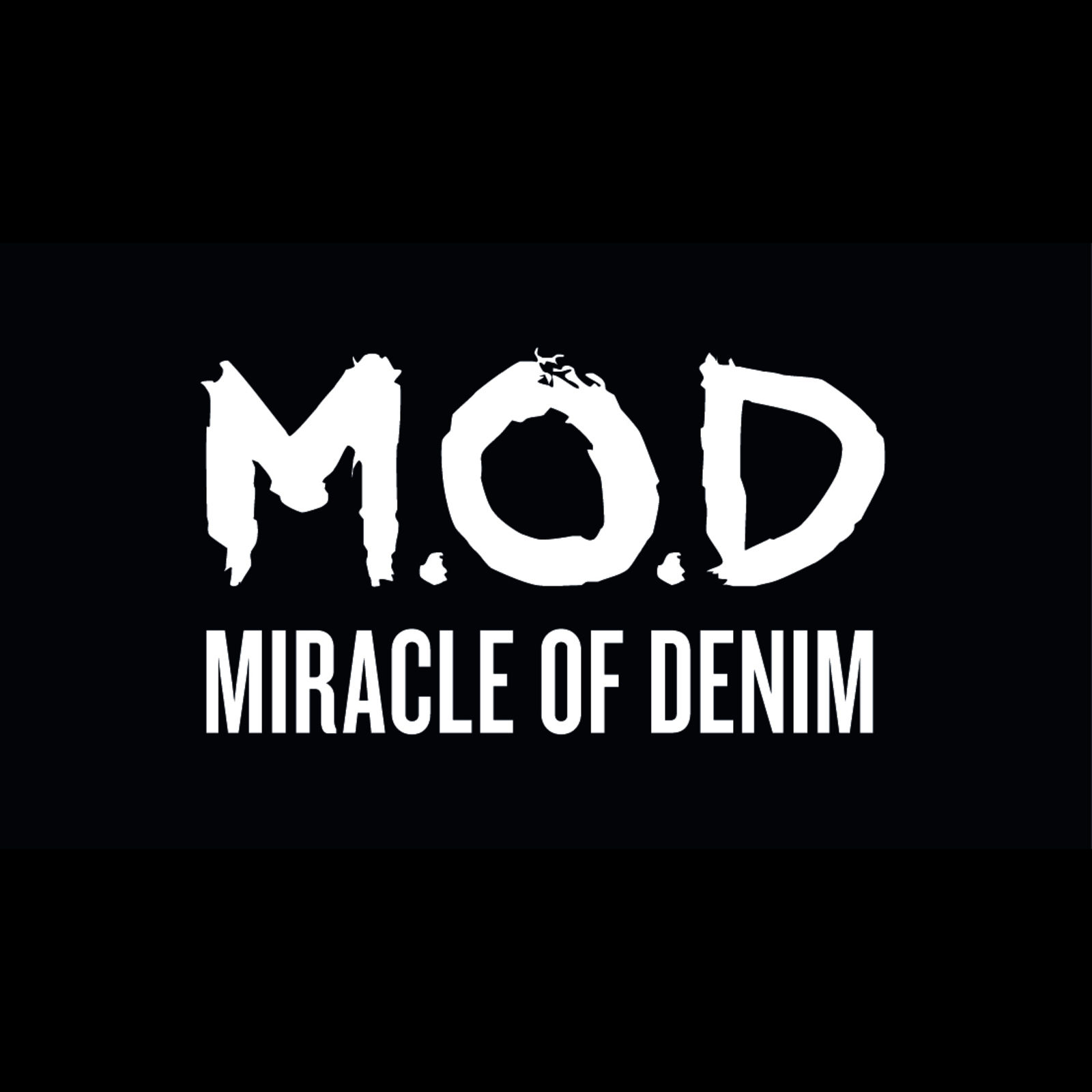 M.O.D. MIRACLE OF DENIM