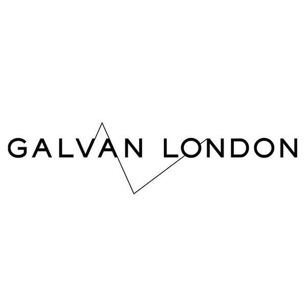 GALVAN Logo