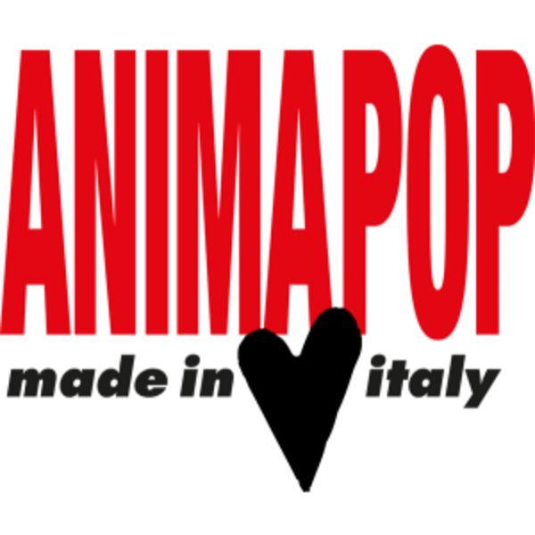 ANIMAPOP Logo