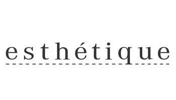 esthétique Logo