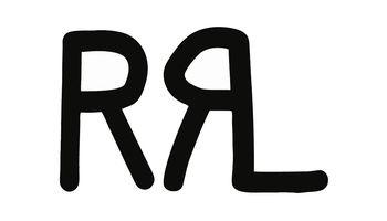 RRL RALPH LAUREN Logo