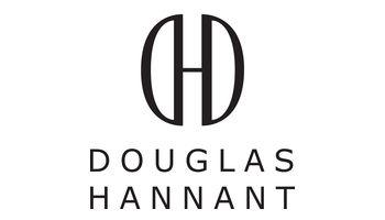 DOUGLAS HANNANT Logo