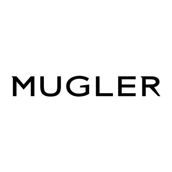 MUGLER Logo