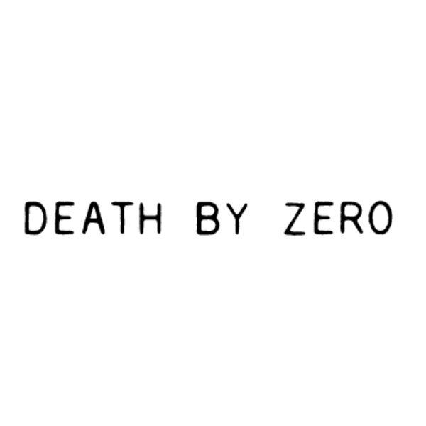 DEATH BY ZERO Logo