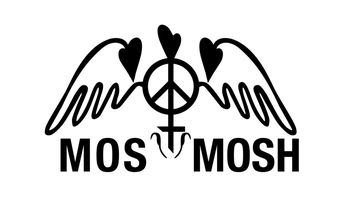 MOS MOSH Logo