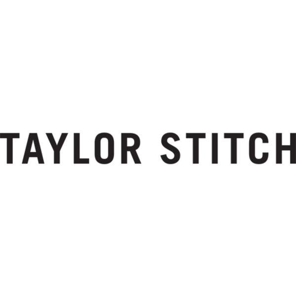 TAYLOR STITCH Logo