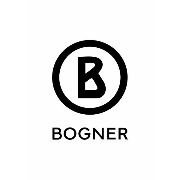 BOGNER Leather Logo