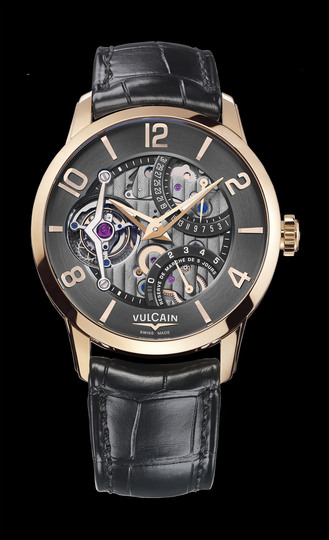 Vulcain Watches (Bild 8)