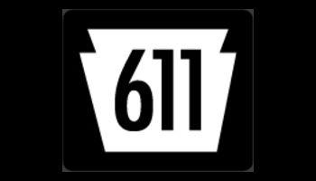 611 Logo