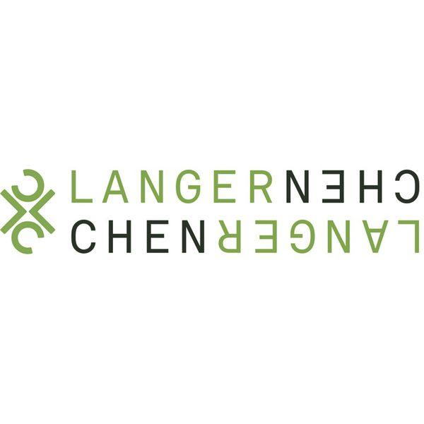 LangerChen Logo