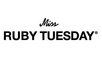 Miss RUBY TUESDAY Logo