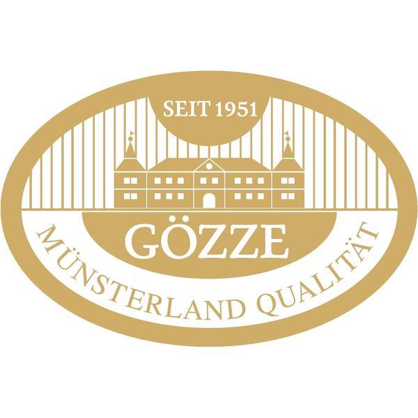 GÖZZE Logo
