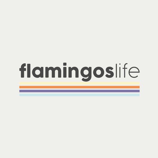 Flamingo's Life Logo