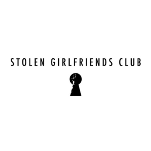 STOLEN GIRLFRIENDS CLUB Logo